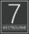 7 on Westbourne Logo