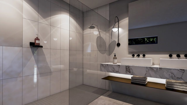 Bahtroom Concept