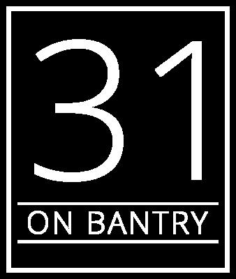 31 on Bantry Logo