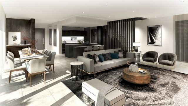 305 Sandown Interior
